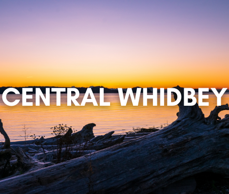 Central Whidbey