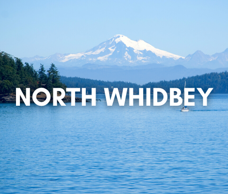 North Whidbey